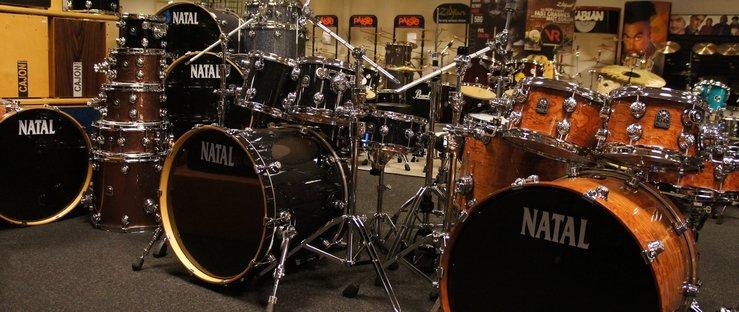akoestische-drumsets