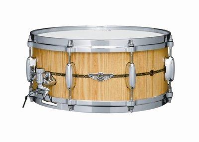 Tama Star Stave Ash Snare Drum TVA146S