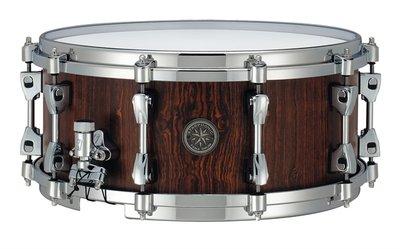 Tama Starphonic Bubinga Snare Drum PBC146