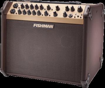 Fishman Loudbox Artist Amplifier Pro LBT 600