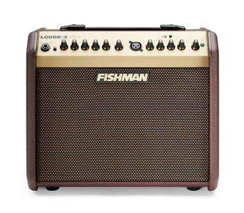 Fishman Loudbox Mini Amplifier Pro LBT 500