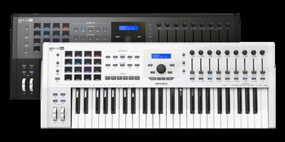 Arturia KeyLab 49 MKII MIDI/USB Keyboard