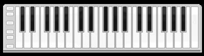 CME XKey 37 LE MIDI Keyboard