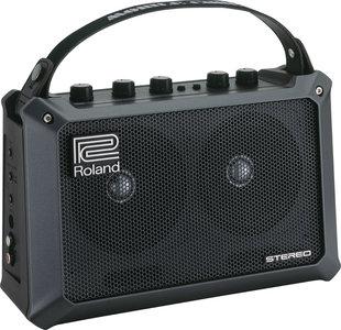 Roland Mobile Cube multi purpose mobile amplifier