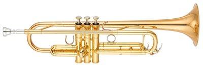 Yamaha YTR 6335RC Trompet
