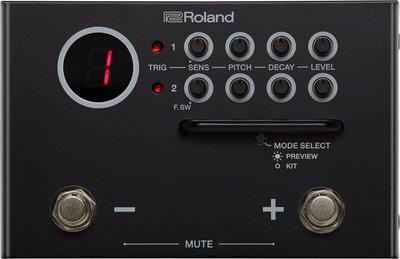 Roland TM 1 Trigger Module