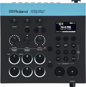 Roland TM 6 Pro Trigger Module