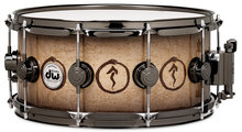 DW Collector's Neil Peart