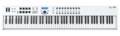 Arturia-KeyLab-Essential-88-MIDI-USB-Keyboard