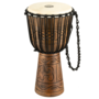 Meinl-Headliner-Artifact-Series-Houten-Djembe-10-HDJ17-M