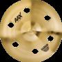 Sabian-16-AAX-O-zone-crash