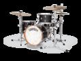 Gretsch-USA-Broadkaster-shell-set