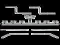 Meinl-Mounting-Bar-6-stuks-PMC-6