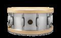 Gretsch-S1-6514A-WH-Wood-Hoop-Aluminium-14-x-6-1-2-Snaredrum