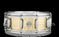 Gretsch-S1-0514-BRH-Hammered-Brass-14-x-5-Snaredrum