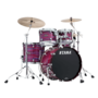 Tama-Starclassic-Walnut-Birch-3-4-pc-Shell-Kit