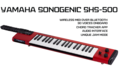 Yamaha-SHS-500-Portable-Keyboard